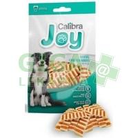 Calibra Dog Joy Dental Chicken Wawes 80g