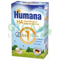 Humana HA1 - 500g od narození