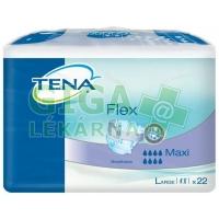 Inkont.kalhotky TENA Flex Maxi Large 22ks