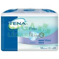 Inkont.kalhotky TENA Flex Maxi Medium 22ks