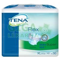 Inkont.kalhotky TENA Flex Super X-Large 30ks
