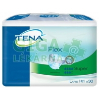 Inkont.kalhotky TENA Flex Super Large 30ks