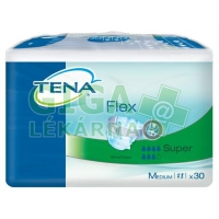 Inkont.kalhotky TENA Flex Super Medium 30ks