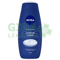 NIVEA Sprchový gel CREME CARE 500ml č. 83627