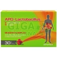 APO-Lactobacillus 10+     30 kapslí