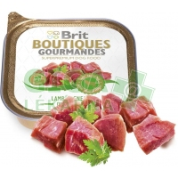 Brit Boutiques Gourm. van. - Lamb Puppy One Meat 150g