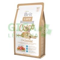 Brit Care Cat Cocco I´m Gourmand 7kg