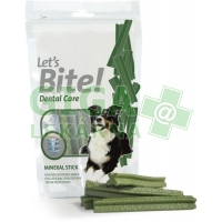 Brit Care DOG Let´s Bite! Dental Care Mineral 105g