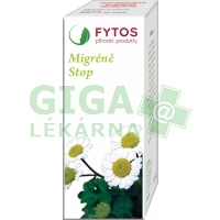 FYTOS Stopmigren 50ml
