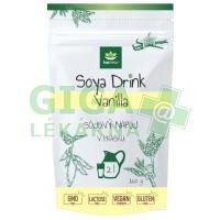 Soya drink vanilla - 160g Topnatur