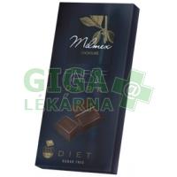 MILMEX Finesse Dark Chocolate 80g SUGAR FREE