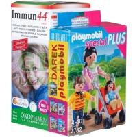 Immun44 sirup 300ml + playmobil chlapec