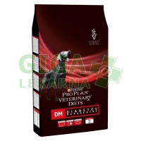 Purina PPVD Canine - DM Diabetes Management 3kg