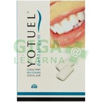 Yotuel Bělící dentální žvýkačky Classic 12ks
