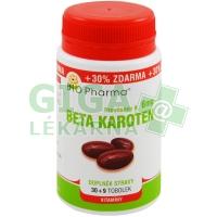Beta Karoten 10 000 I.U.tob.30+9 Bio-Pharma