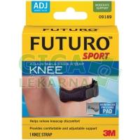 3M FUTURO Nastavitelný kolenní pásek SPORT