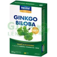 Revital Ginkgo Biloba Forte 60 kapslí