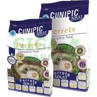 Cunipic Ferrets Adult - fretka dospělá 600g