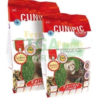Cunipic Ferrets Junior - fretka junior 600g