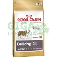Royal Canin BREED Bulldog 3kg