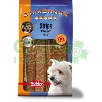 Nobby pamlsek - StarSnack Strips Beef 20ks