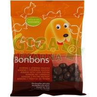Fitmin Bonbons pro střední a velké psy - játrové 75g