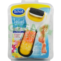 SCHOLL Velvet Smooth Diamond Summer Edition (žlutý)