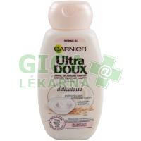 GARNIER ULTRA DOUX DELICATESSE šampon 250 ml
