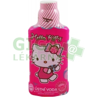 Hello Kitty ústní voda 237ml
