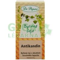 Čaj Antikandin 50g Dr.Popov