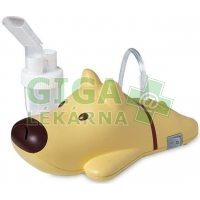 Inhalátor kompresorový Rossmax NI60