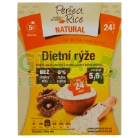 nefdesante Perfect rice Dietní rýže 200g