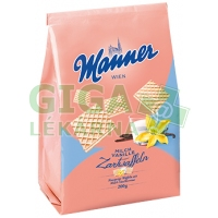 Manner Milch Vanille 200g