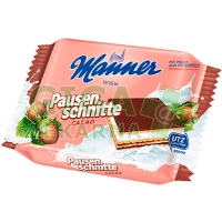 Manner Pausenschnitte Cacao 24g