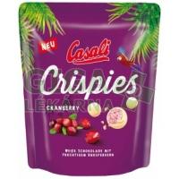 Casali Crispies Cranberry 100g