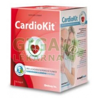Brainway CardioKit 60 kapslí