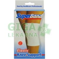 Superband Elastická bandáž - koleno L