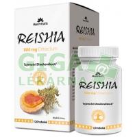Maxivitalis REISHIA 800 mg EXtractum 120 tobolek