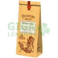 Grešík Odvodňovací čaj syp. 50g Devatero bylin