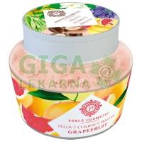 Cukrový peeling grapefruit 200g