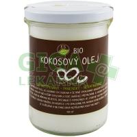 ES BIO kokosový olej 400ml
