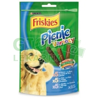 Friskies snack dog - Picnic Variety 126g