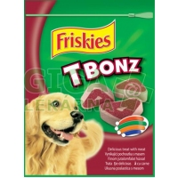 Friskies snack dog - T Bonz 150g