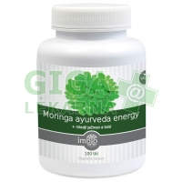 Moringa ayurveda energy 100 tablet