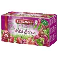TEEKANNE Wild Berry n.s.20x2.0g