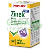 Walmark Zinek Forte 25mg 100 tablet