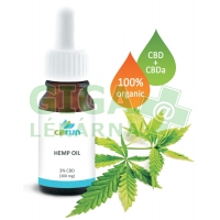 CARUN Hemp Oil 10ml