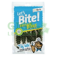 Brit Care DOG Let´s Bite Brushin´Bone 90g