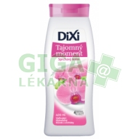 DIXI sprchový krém Tajemný moment 400ml