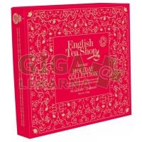 English Tea Shop dárková Červená kolekce BIO 96 sáčků 051879